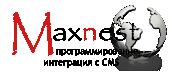 Создание сайтов / MaxNest.Ru