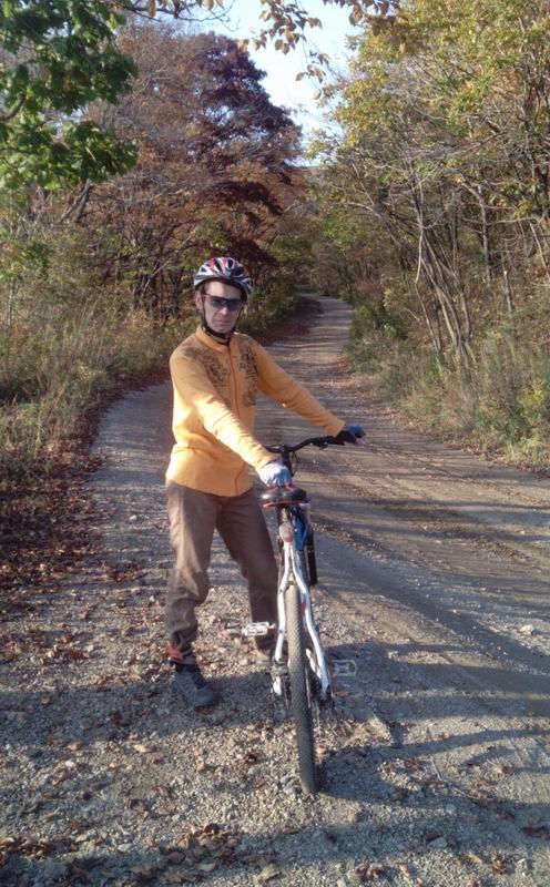 Завершение велосезона-2015