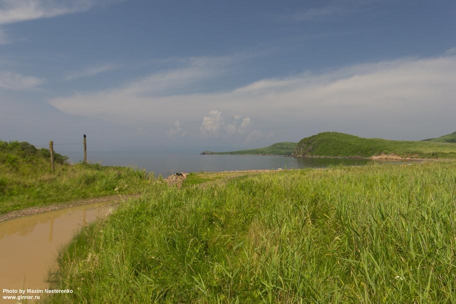 Велопоездка Два острова