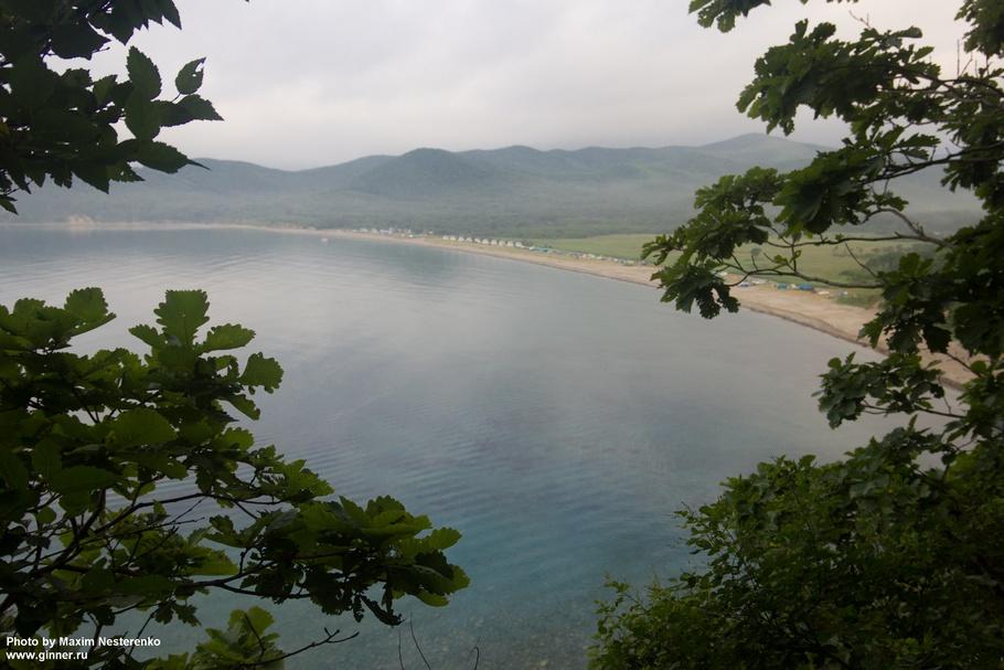 Бухта Оленевод