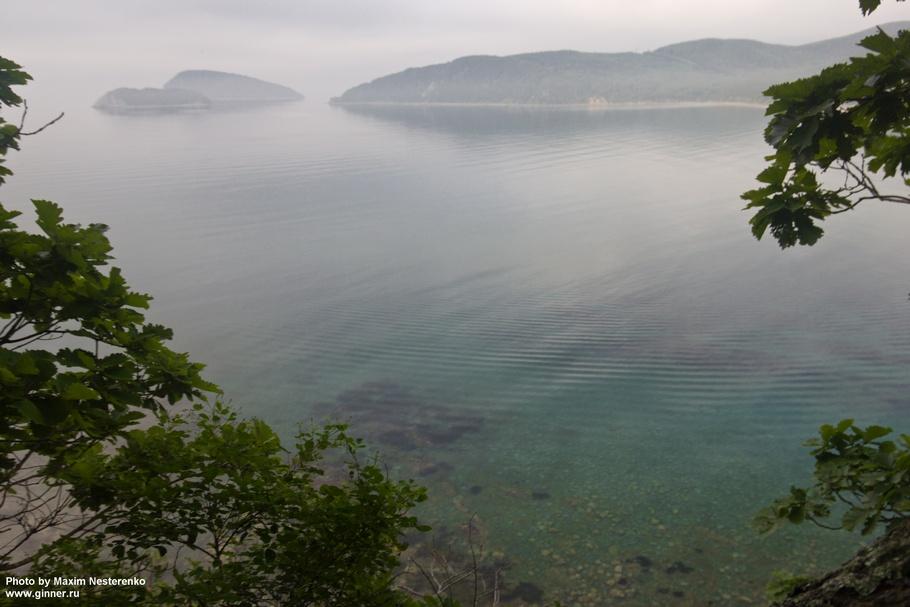 Остров Бельцова