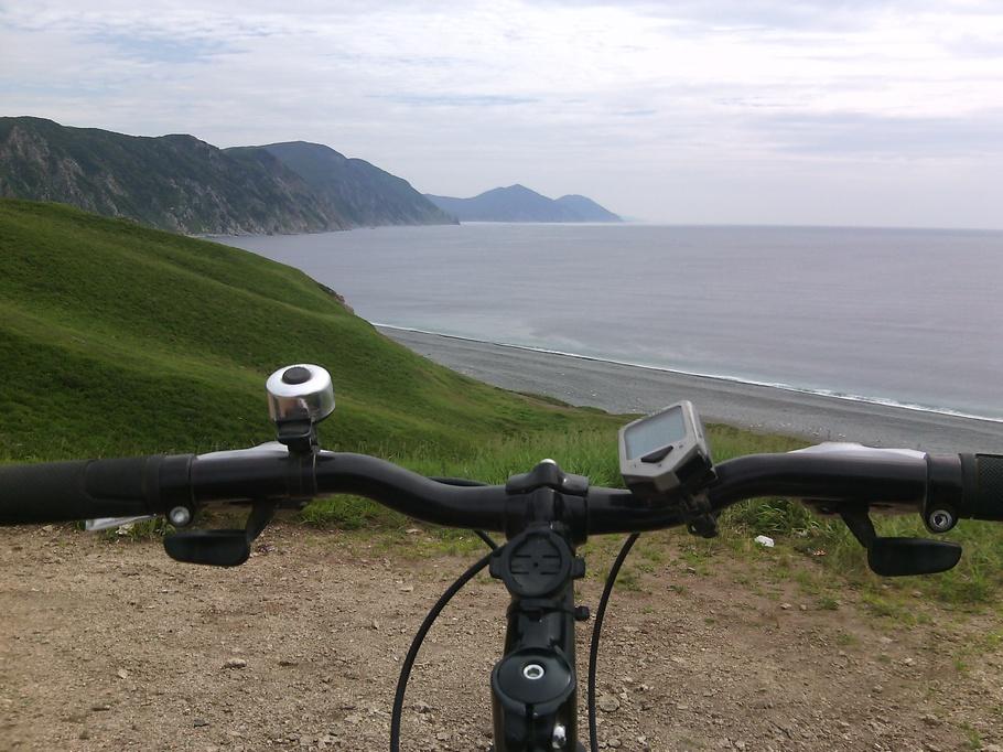 Велосипедное Преображение