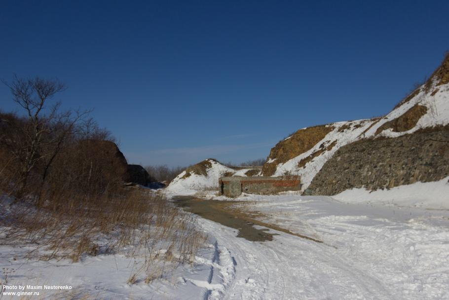 Форт №5
